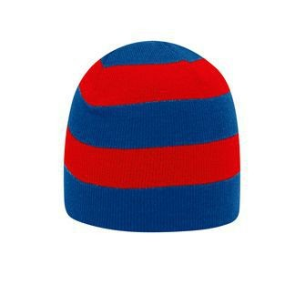 OTTO Knit Striped Beanies