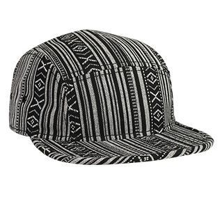 OTTO Aztec 5 Panel Cotton Cap