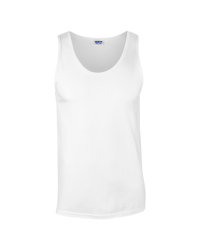 Gildan Tank Top 5200 - White