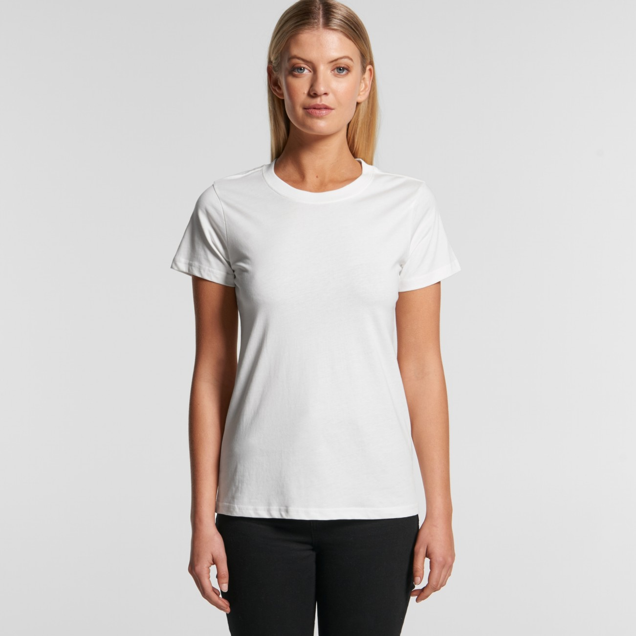 AS Colour Wo's Maple Organic Tee