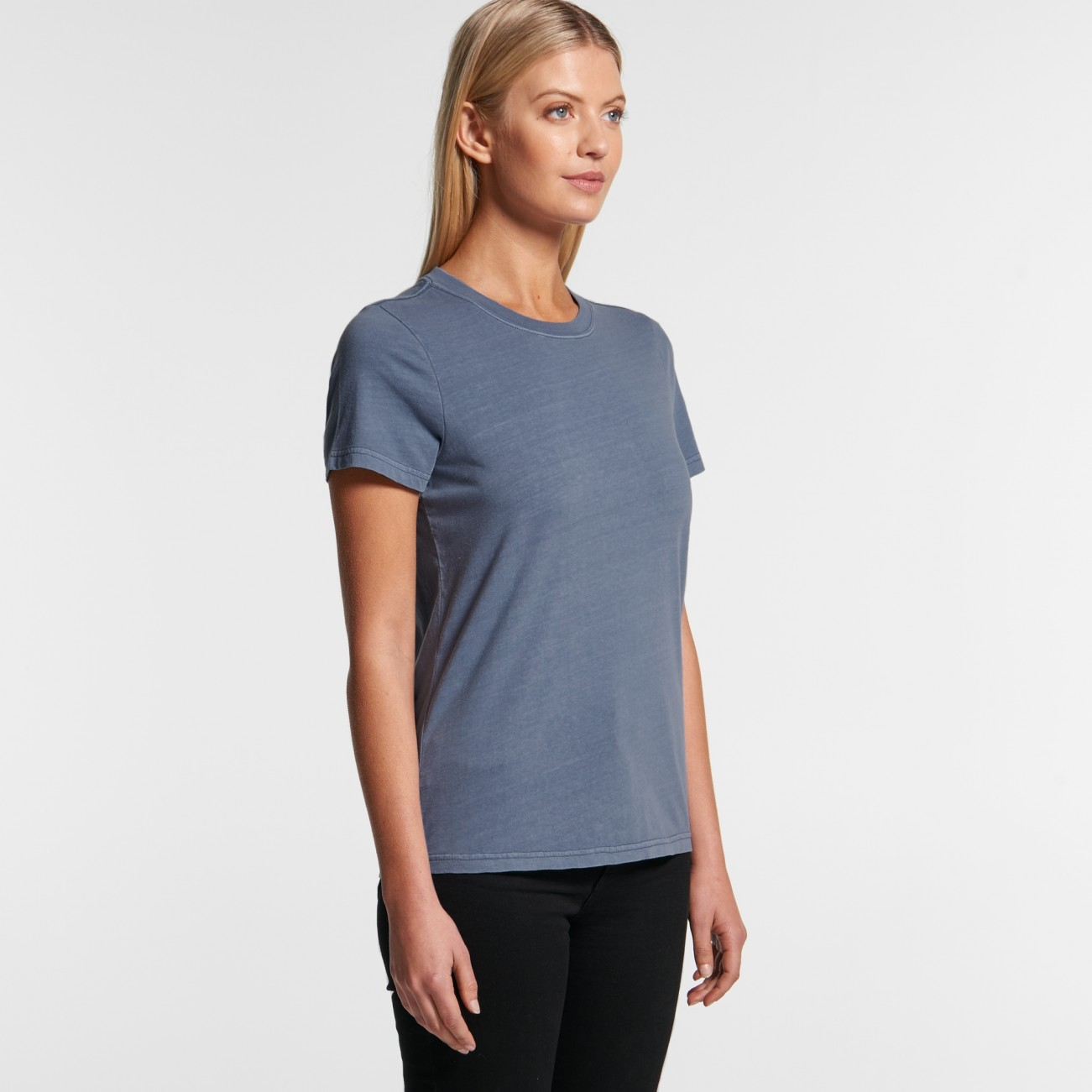 AS Colour Womens Faded Tee