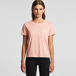 AS Colour Square Tee