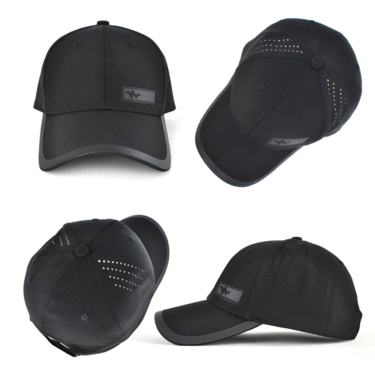 Grace Collection PN Fabric Reflex  Cap