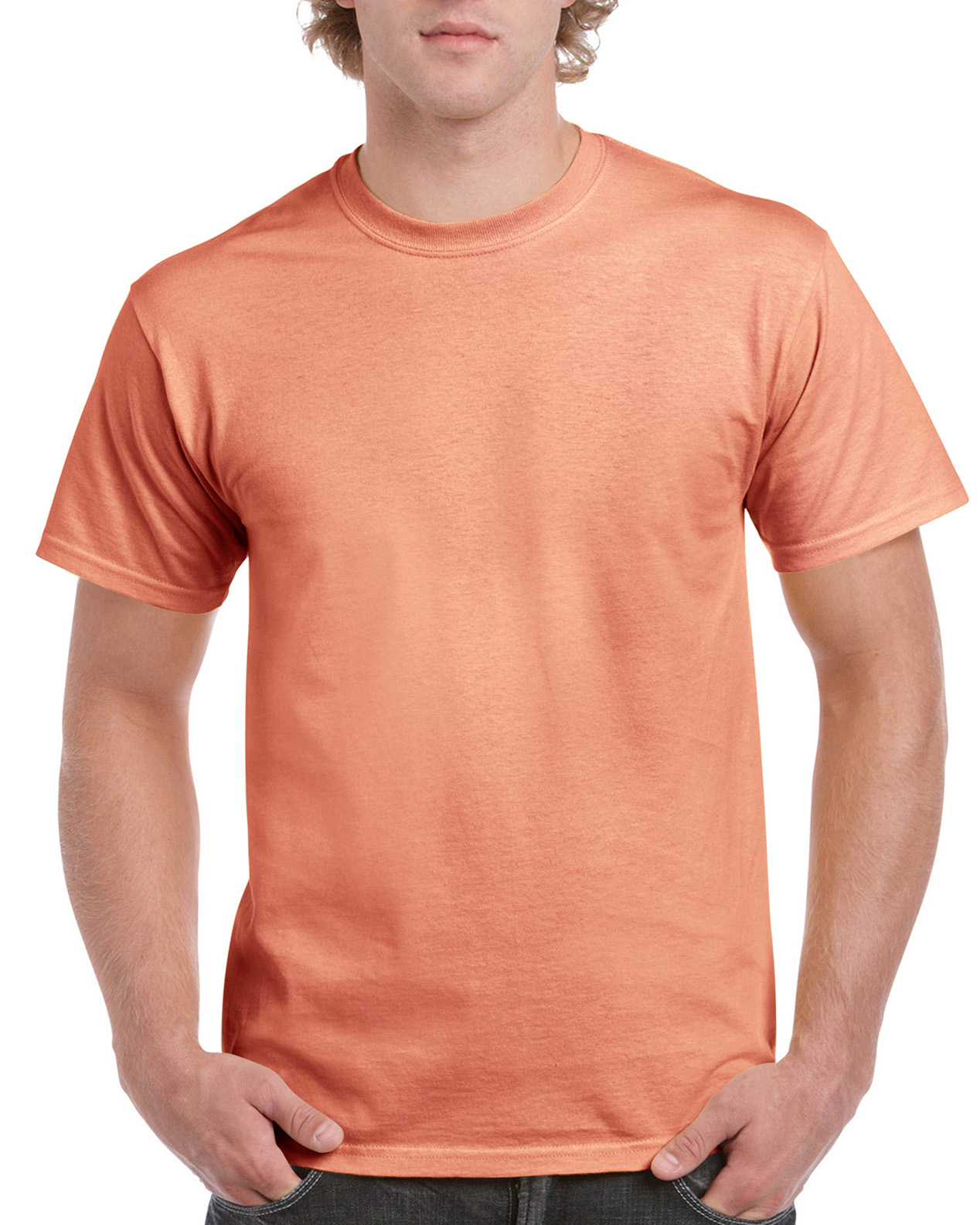 Gildan Hammer Adult T-Shirt H000 - Colours