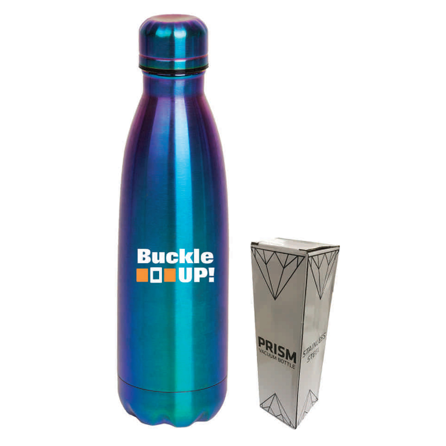Prism Vacuum Bottle