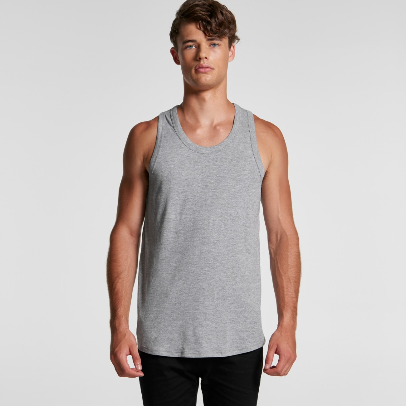 AS Colour Authentic Singlet