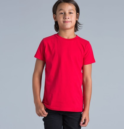 AS Colour Youth Tee
